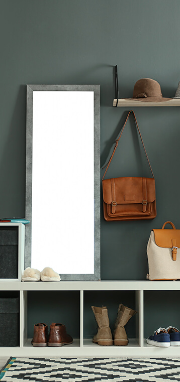 Front Entryway Paint Inspiration Photo 1